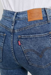 Levi's® - LEVI'S® EXTRA MOTO MH ANKLE T3 - Jeans Skinny Fit - just for kicks t2 - 4