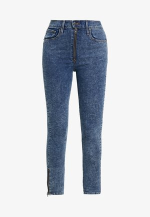 LEVI'S® EXTRA MOTO MH ANKLE T3 - Vaqueros pitillo - just for kicks t2