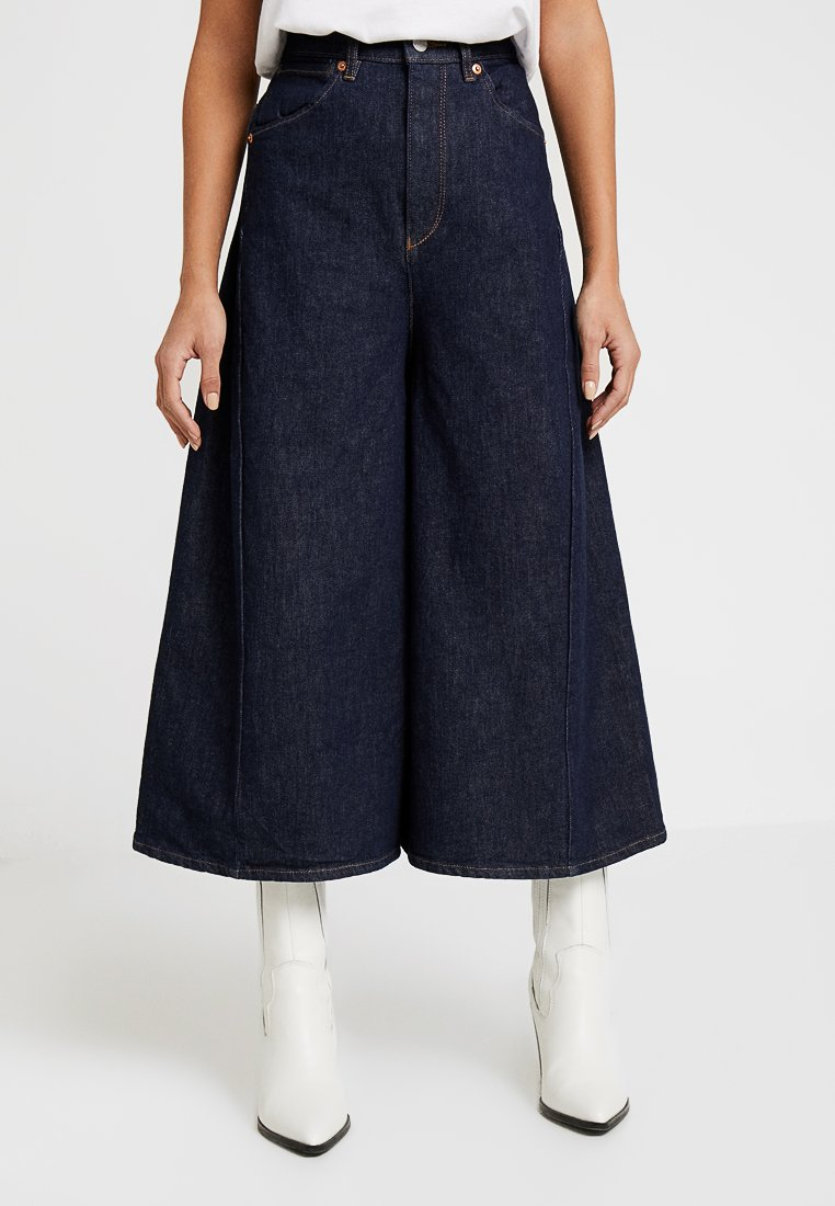 Levi's® - ENGINEERED 1ST LOOSE - Jeans baggy - round the twist