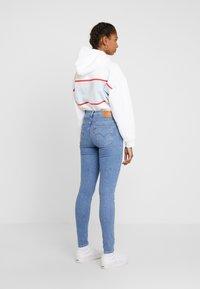 Levi's® - 720 HIRISE SUPER SKINNY - Jeans Skinny Fit - velocity squared - 2