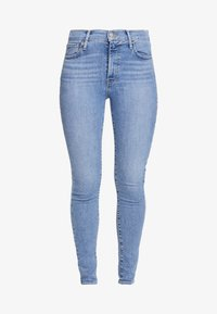 Levi's® - 720 HIRISE SUPER SKINNY - Jeans Skinny Fit - velocity squared - 4