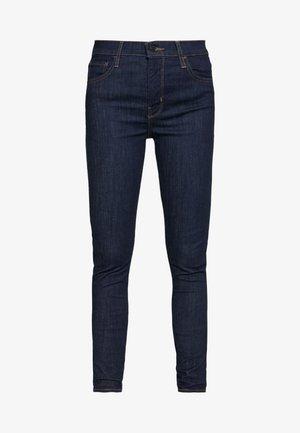 720 HIRISE SUPER SKINNY - Jeans Skinny - deep serenity