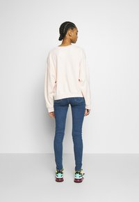 Levi's® - 720 HIRISE SUPER SKINNY - Jeans Skinny Fit - tempo stone - 2
