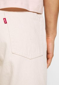 Levi's® - 501® CROP - Straight leg jeans - neutral ground - 3