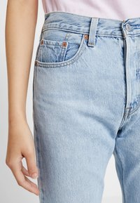Levi's® - 501® CROP - Jeans Straight Leg - montgomery baked - 3