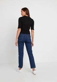 Levi's® - 501® CROP - Jeans straight leg - shot in the dark - 2