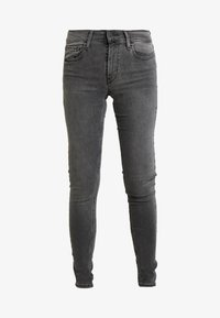 Levi's® - 710 INNOVATION SUPER SKINNY - Jeans Skinny - word on the street - 4