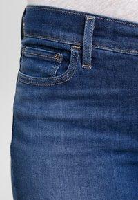 Levi's® - 710 INNOVATION SUPER SKINNY - Jeans Skinny Fit - love ride - 5