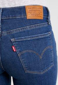 Levi's® - 710 INNOVATION SUPER SKINNY - Jeans Skinny Fit - love ride - 3