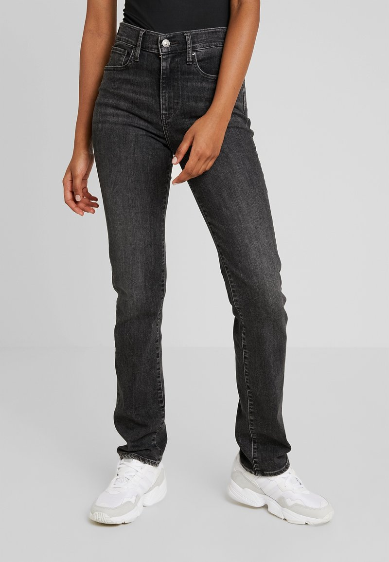 Levi's® - 724™ HIGH RISE STRAIGHT - Jeans straight leg - end of the road