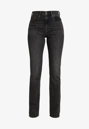 724™ HIGH RISE STRAIGHT - Straight leg jeans - end of the road