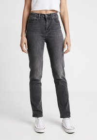 Levi's® - 724™ HIGH RISE STRAIGHT - Jean droit - its all good - 0