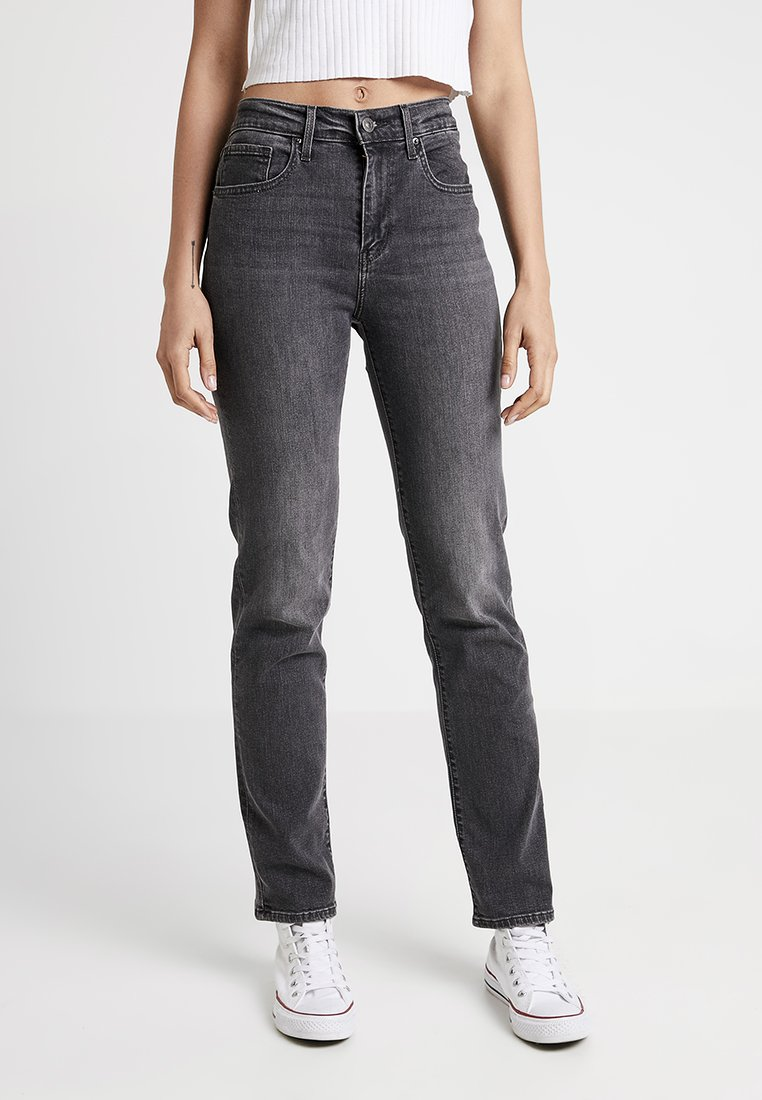 Levi's® - 724™ HIGH RISE STRAIGHT - Jean droit - its all good