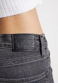 Levi's® - 724™ HIGH RISE STRAIGHT - Jean droit - its all good - 4