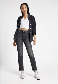 Levi's® - 724™ HIGH RISE STRAIGHT - Jean droit - its all good - 1
