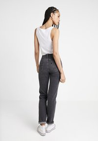 Levi's® - 724™ HIGH RISE STRAIGHT - Jean droit - its all good - 2