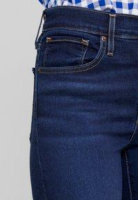 Levi's® - 724™ HIGH RISE STRAIGHT - Jeans Straight Leg - london bridge - 4