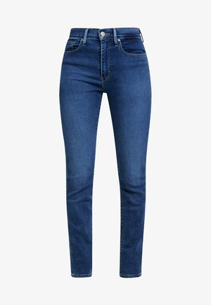724™ HIGH RISE STRAIGHT - Jeans Straight Leg - paris stroll