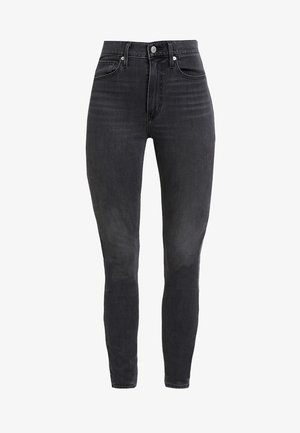 MILE HIGH SUPER SKINNY - Jeans Skinny - smoke show