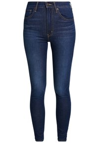 Levi's® - MILE HIGH SUPER SKINNY - Jeans Skinny Fit - on the rise - 0
