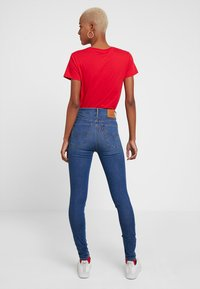 Levi's® - MILE HIGH SUPER SKINNY - Jeans Skinny Fit - on call - 2