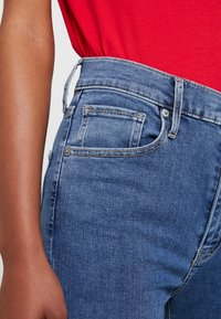 Levi's® - MILE HIGH SUPER SKINNY - Jeans Skinny - out the window - 3