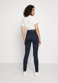 Levi's® - MILE HIGH SUPER SKINNY - Jeans Skinny Fit - echo darkness - 2