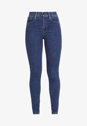 MILE HIGH SUPER SKINNY - Jeans Skinny Fit - tempo so stoned
