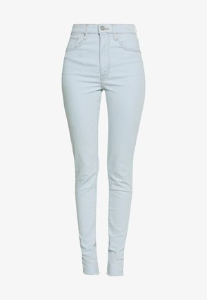 MILE HIGH SUPER SKINNY - Jeansy Skinny Fit - down to mars