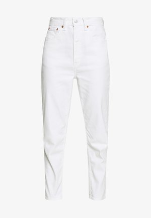 MOM JEAN - Jeans Tapered Fit - prim and proper