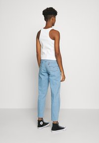 Levi's® - MOM JEAN - Jeans fuselé - pacific lights - 2