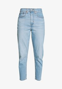 Levi's® - MOM JEAN - Jeans Tapered Fit - pacific lights - 4