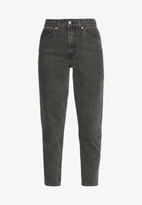 Levi's® - MOM JEAN - Vaqueros tapered - pedal to the metal