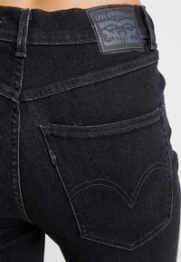 Levi's® - MILE HIGH ANKLE YOKE - Jeans Skinny Fit - great wide open