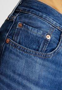 Levi's® - 501® CROP - Straight leg jeans - market vintage - 5
