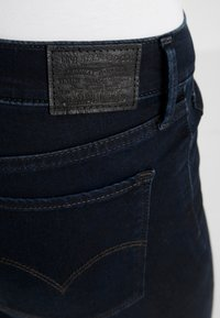 Levi's® - 710 INNOVATION SUPER SKINNY - Jeansy Skinny Fit - trick of the trade - 5