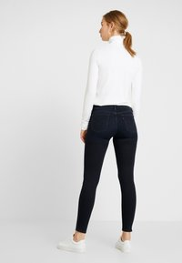 Levi's® - 710 INNOVATION SUPER SKINNY - Jeansy Skinny Fit - trick of the trade - 2