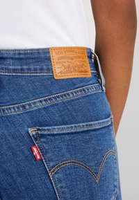 Levi's® - 721 HI RISE ANKLE - Jeans Skinny Fit - los angeles cool - 4
