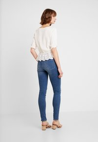 Levi's® - 721 HIGH RISE SKINNY - Jeans Skinny Fit - los angeles sun - 2