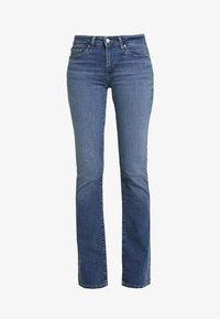 Levi's® - 715 BOOTCUT - Jeans bootcut - los angeles sun - 4
