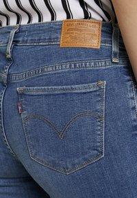 Levi's® - 715 BOOTCUT - Jeans bootcut - los angeles sun - 5