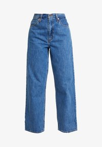 Levi's® - DAD JEAN - Relaxed fit jeans - joe stoned - 4