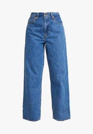 DAD JEAN - Relaxed fit jeans - joe stoned