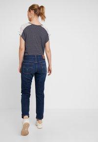 Levi's® - 501® TAPER - Jeansy Straight Leg - bolt blue - 2
