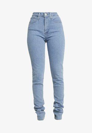 721 HIGH RISE SKINNY SAN FRANCISCO - Jeans Skinny Fit - light indigo