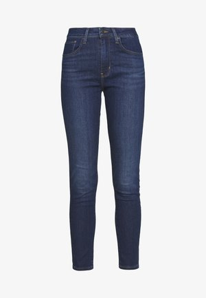 721 HIGH RISE SKINNY - Jeans Skinny Fit - out on a limb