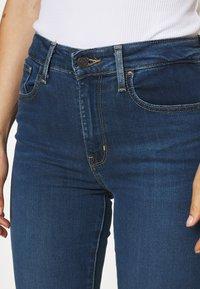 Levi's® - 725 HIGH RISE BOOTCUT - Bootcut jeans - bogota tricks - 4