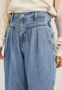 Levi's® - 80'S BALLOON LEG - Jeansy Relaxed Fit - light-blue denim - 3