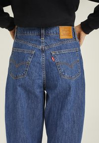 Levi's® - BALLOON LEG - Jean boyfriend - air head - 6