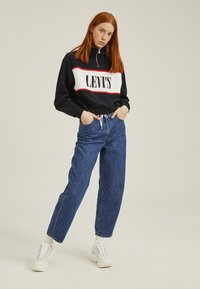 Levi's® - BALLOON LEG - Relaxed fit jeans - air head